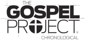Students Ministry - The Gospel Project Chronological Logo